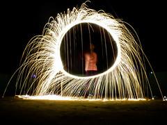 Happy Diwali (i_amSoumadev) Tags: happydiwali fireworks lighttrails longexposure kolkata bengal india