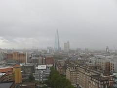 UK - London - Bankside - Tate Modern - Switch House - View to London Bridge from roof terrace (JulesFoto) Tags: uk england london bankside tatemodern switchhouse londonskyline londonbridge