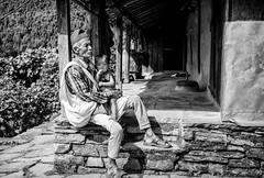 Nepal, Annapurna 2016 DSC05049 Date (Month DD, YYYY)-Edit.jpg (Rayne Chew) Tags: view massifs nature himalaya camp beauty 2016 base kampung annappurna nepal trekking ridge green remote peak mountains valley