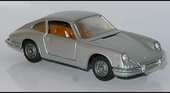 PORSCHE 912 (2050) MEBETOYS L1120293 (baffalie) Tags: auto voiture miniature diecast toys jeux jouet ancien vintage classic old car coche retro