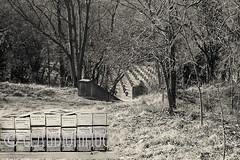 "Spoon River Anthology Harry Wilmans (claudionimuc) Tags: spoonriver edgarleemasters america selenio seppia crema poesia morti fernandapivano pivano antologia de andre"" pavesi 2016 art rural"