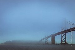 DSCF7353.jpg (Mohammad Alsaafin) Tags: ghost bridge old mist city end imposing california morning blue still water scary travel gray silent island architecture fog steel cold spooky ghostly sanfrancisco usa