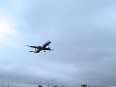 Avião (Gaspar Corrêa) Tags: varig airplane avião expirience dc3 ppanu pp anu douglinhas douglas boulevard laçador