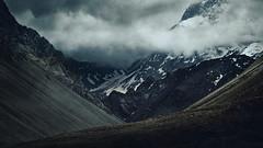 DarkSpace (Wladimir_J) Tags: vsco mountain mountains landscape landscapes cloudscape cloud montaa latin america sudamerica dark blue inspiration dimamanuel