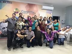 Conectex 4 - 28/10/2016