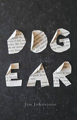 Dog Ear by Jim Johns (seewhatyoumean) Tags: dog ear by jim johnstone design david drummond signal editions may 2014