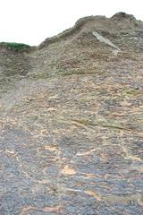 Cliffs of Moher - Ferruginous rock (ManuWolf) Tags: cliffsofmoher aillteanmhothair coclare ireland