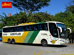 Empresa Gontijo de Transportes (busManíaCo) Tags: empresa gontijo de transportes marcopolo paradiso g6 1200 scania k420 rodoviário rodoviáriadotietê busmaníaco bus buses 公共汽车
