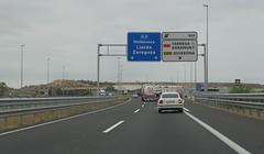 A-2-12 (European Roads) Tags: a2 cervera trrega lleida espaa catalunya catalonia spain autova