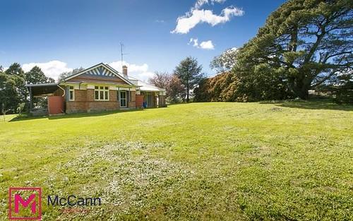 DP 1034956 Dalton Road, Gunning NSW 2581