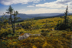 1998 Ural Mountains-4 (Alexander Kondakov) Tags: 1998 kodak kodakektachromee100vs landscape lens perm photobyalexanderkondakov russia ural uralmountains film minolta700si minoltaaf2885mmf3545 minoltaaf75300mmf4556 old