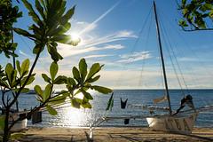 Philippines Sailing Challenge