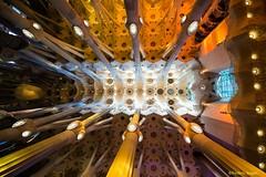 Sagrada Família (frederic.baiges) Tags: fbt barcelona catalunya 2016 sagradafamília