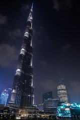 Burj Khalifa S1 (SamLoz Photography) Tags: dubai burj khalifa tower skyscraper uae