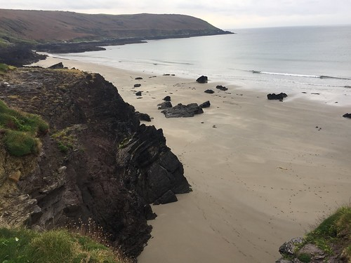 Dunworley Beach, Co. Cork