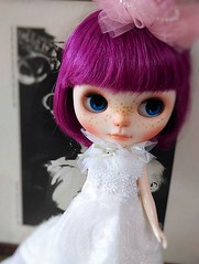Blythe bridal dress