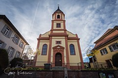 Village church (SteffBoe) Tags: church badenbaden canonmoment canonofficial germany llens canon