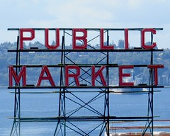 IMG_0673 (danimaniacs) Tags: seattle publicmarket neon sign red blue