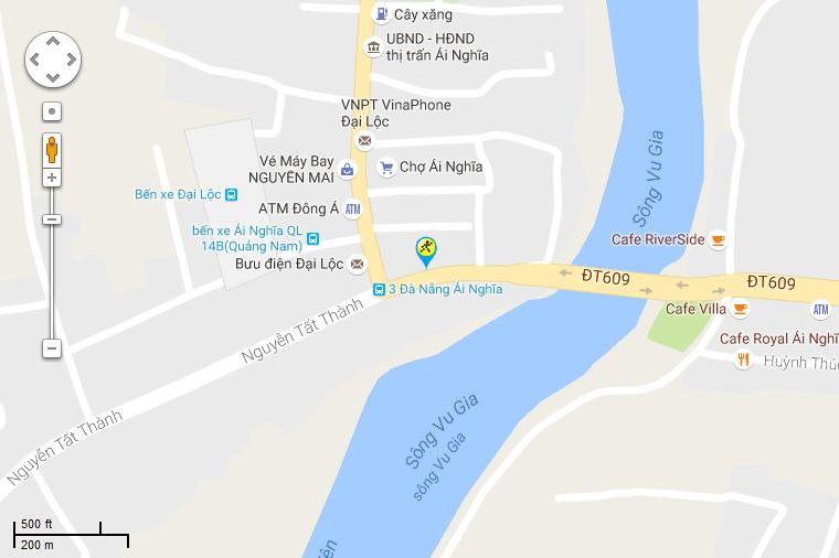 Khai trương siêu thị Điện máy XANH Ái Nghĩa, Quảng Nam