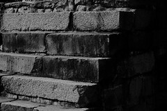 stairway to heaven 2 (xerx_pictive) Tags: stone carving temples proportion shapes
