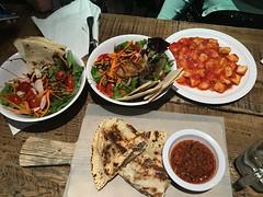 Food!!! (JerimiahRico) Tags: food foodie italian dinner fun yummy sanfranciscophotos sauces meat dish unionstreet christmas