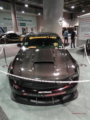 2016 LA Mustang Aftermarket (13) (Lancer 1988) Tags: aftermarket ford mustang 2016laautoshow
