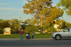 Waiting for mom (radargeek) Tags: waco tx texas downtown shootingtheshooter