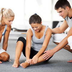 Chiropractor for Sports Injuries | Sprains and Strains Treatment (chiropractorvancouver1) Tags: sprains strains treatment
