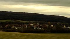 village de la meuse (christophebiget) Tags: meuse plaines paysages