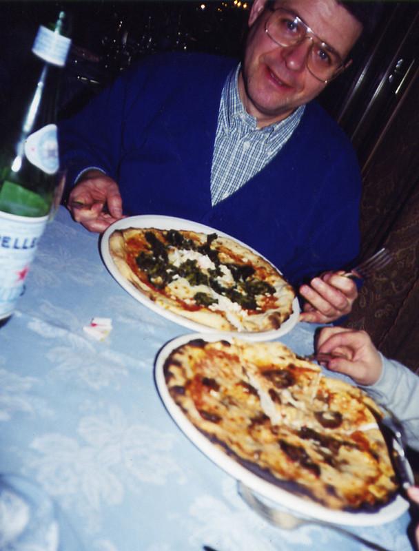 Andy's Italian Heritage