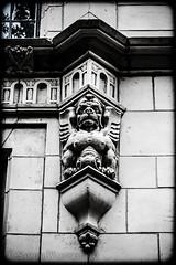 Grotesque (SamuelWalters74) Tags: newyorkcity newyork unitedstates manhattan midtown murrayhill turtlebay essexhouse midtowneast tudorcity