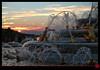 Des paysans pas encore en lumière ! (mamnic47 - Over 8 millions views.Thks!) Tags: eau perspective versailles soleilcouchant photodenuit latone jetsdeau versailleschateaudeversailles bassindelatone img1588 grandeseauxnocturnes effetsdelumières paysansdelycie