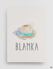 Blanka (binalogue) Tags: film college festival movie poster icon biennale blanka iconographic