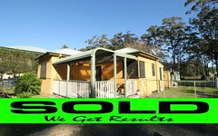 718 Woollamia Road, Woollamia NSW