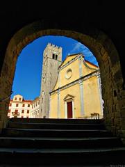 Motovun (MountMan Photo) Tags: cityscape croatia istra motovun holidaysvacanzeurlaub