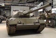 28.06.2015.248 (Linie 3) Tags: tank tankmuseum panzer fahrzeug militr militaryvehicle kpz niedersachsen kettenfahrzeug kampfpanzer panzermuseummunster kampfpanzerstandardprototyp2