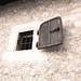 Old Ottoman's window