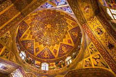 Vank Cathedral (Masoud KM) Tags: nikon iran cathedral isfahan vank d7100