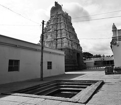 Sri Ranganathaswamy Temple (Sudhir i in the sky :)) Tags: temple sri mysore srirangapatna ranganathaswamy