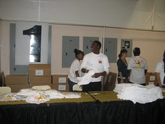Northwest Youth Ambassadors 2008