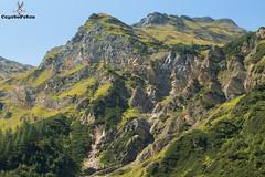 Steiniger Weg (CoyoteFotos) Tags: berg trekking austria sterreich berge aussicht der landschaft wandern tal rauris geier rauristal taldergeier