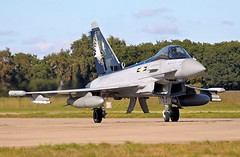 ZJ925/DXI  TYPHOON  11sqn  RAF (MANX NORTON) Tags: hawk aircraft hurricane jet fast falcon eurofighter lancaster spitfire hunter jaguar f3 20 chinook tornado dakota typhoon raf hawker harrier gr4 bbmf coningsby e3a 41sq