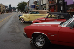 Cinderella's Classic Car show 25 (codie_horse) Tags: ontario canada fall cars october outdoor overcast trucks classiccars portelgin 2015 pumpkinfest differentangle differentcolours differntviews 1990orolder cinderellasclassiccarshow