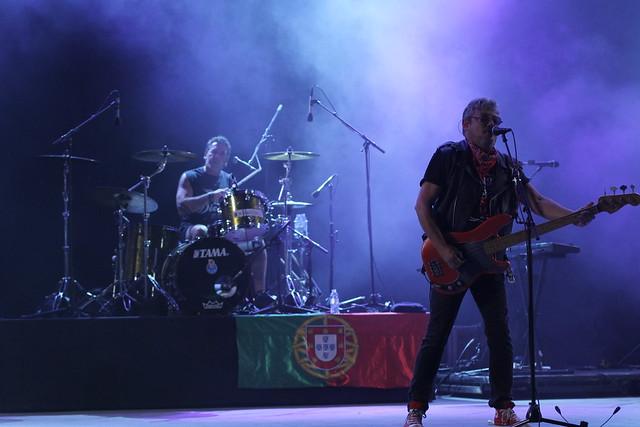 Xutos & Pontapés no Palco 25 de Abril