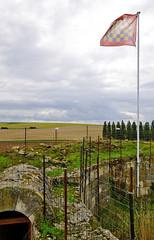 (Ombre&Lumiere) Tags: picardie patrimoine ruines vestiges aisne chteaufort journesdupatrimoine xiiie chteaufodal chteaudenesles
