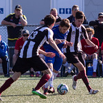 Petone FC v Waterside Karori 5