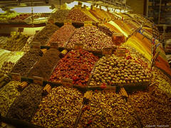 Mercado de las especias (Spice Market) (enogueroles) Tags: santa sofia mercado sophia turquia sancta haghia especia eduardonoguerolesestambul