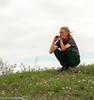 IMG_4930 (clarissa griffioen) Tags: people man festival watching ground smoking dordrecht sittin toendra kunstrand
