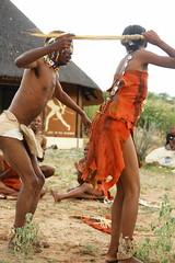 Haillom Native Dance 1