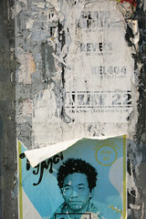 Palimpsest (Blinking Charlie) Tags: seattle usa vertical decay posters washingtonstate 12thavenue flyers capitolhill pikepine handbills 2015 canonpowershots110 toroymoi epikestreet blinkingcharlie trafficcontrolcabinet